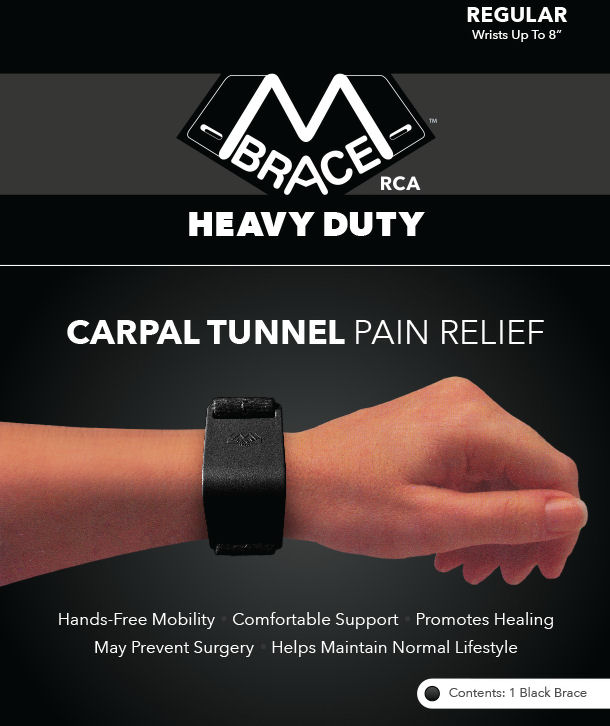 Wrist Pain Treatment Solution-Carpal Tunnel Syndrome